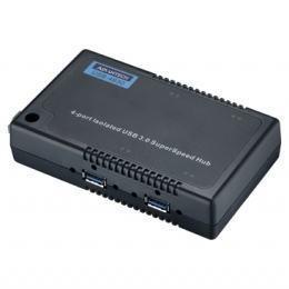 Serveur de périphériques USB, 4-Port SuperSpeed Isolated USB 3.0 Hub