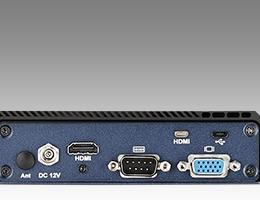 Accessoire pour châssis, UTX-3115 DIN Rail Mounting bracket kits
