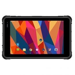"Tablette durcie Android 8"" IP67 (Android 8 & Android 9)"