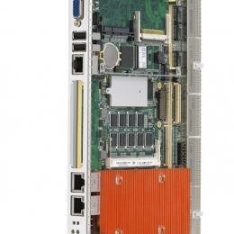 Cartes pour PC industriel CompactPCI, MIC-3395 w i7-3555LE & 8GB RAM w.BMC