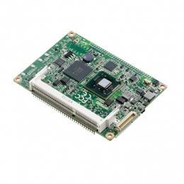 Carte mère embedded Pico ITX 2,5 pouces, Intel Atom N2600, MIO-Ultra, DDR3, 24bit LVDS
