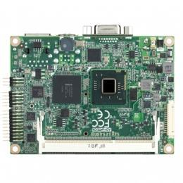 Carte mère embedded Pico ITX 2,5 pouces, MIO-2261 A101-1 AtomN2600,MIO-Ultra,18/24bitLVDS