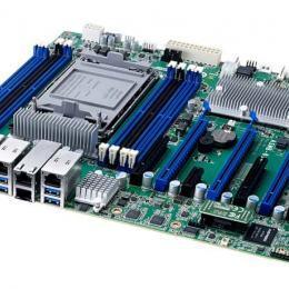Carte mère serveur ATX pour Intel Xeon LGA 4189