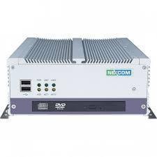 PC Fanless avec processeur Intel® Pentium M/Celeron M - Slim DVD Combo
