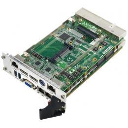 Cartes pour PC industriel CompactPCI, MIC-3328 w/ i3-3120ME 4G RAM DP dual slot RoHS