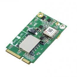 Carte d'extension sans fil, 6-band HSPA Cellular Module, SIM holder+GPS