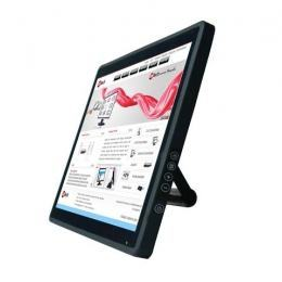 "Ecran tactile capacitif multitouch 21.5"" FULL HD IP65 7H -10 à 60°C"