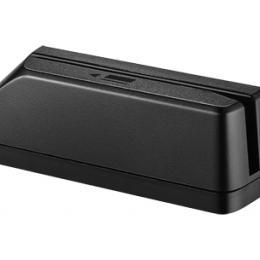 Unité de lecture de badge magnétique pour Panel PC UTC-510 (USB)