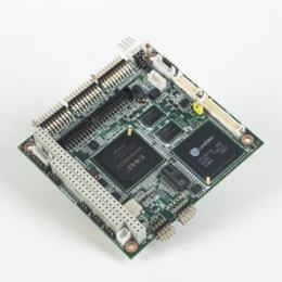 Carte industrielle PC104, PCM-3343F-256A1E extended temp -40~85C