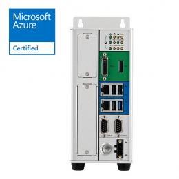 PC Fanless Celeron J1900, DVI/DP 2 x LAN, 2 COM