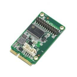 Carte d'extension, EMIO Parallel module,Full-size,USB I/F