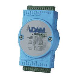 Module ADAM sur port série RS485, Serial Based Dual Loop PID Controller