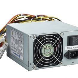 Alimentation industrielle, 80+ Bronze PS/2 SPS 500W ATX (FSP) RoHS