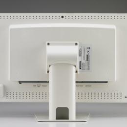 Accessoire pour Moniteur ou écran pour application médicale, PDC-W215 STAND_H2 741 type_2~8kg White