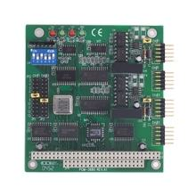 Carte industrielle PC104, Dual Port Isolated CAN  Module