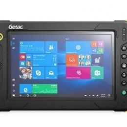 """Tablette durcie 8"""" EX80 ATEX Température étendue"""
