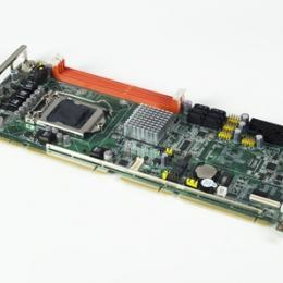 Carte mère industrielle PICMG 1.3 bus PCI/PCIE, LGA1156 3450 FSHB with ECC DDR3/Core i7/VGA/2GbE