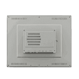 "Panel PC fanless tactile, 15"" XGA TPC, Atom E3827 1.75 GHz 4G, traditional"