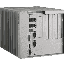 PC Fanless i7 8Go RAM, 2 LAN, 6 extensions PCI