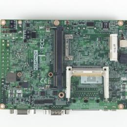 """Carte mère industrielle biscuit 3,5 pouces, Atom D510, 3.5"""" SBC,VGA,LVDS,2 LAN,Mini PCIe,12V"""