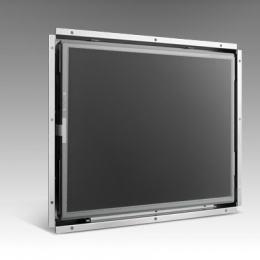 """Moniteur ou écran industriel, 10.4"""" SVGA Open Frame Monitor,400nits, w/Res.TS"""