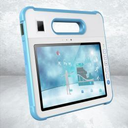 "10"" healthcare rugged tablet"