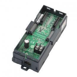Automate industriel modulaire, 2 x slots Backplane Module