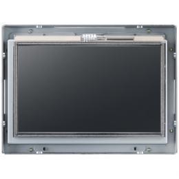 "Moniteur ou écran industriel, 7"", AR touch monitor, VGA/DVI, 400nit"