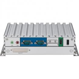 PC Fanless Intel® Atom™ Processor E3826 Dual Core (fanless pc - 1M Cache, 1.46 GHz)