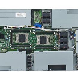 Serveur à grande capacité de calcul graphique, Product part number for AGS-910I barebone