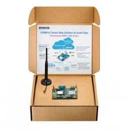 WISE-1510 LoRaWAN Starter Kit-NA915