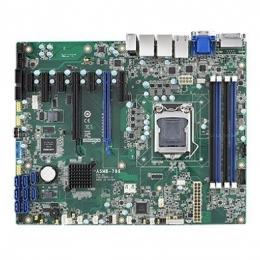 Carte mère ATX Intel 8ème génération & Xeon