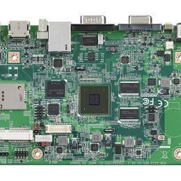 Carte mère embarquée à processeur RISC, Freescale i.MX6 Dual 1GHz single board