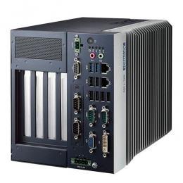 PC Compact Fanless avec processeur Intel® Celeron® N3350