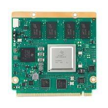 Module processeur Q7 TI AM5728DC 1.5GHz 0~60°C