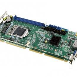Carte mère industrielle PICMG 1.3 H110 DDR4/dual LAN/dual display