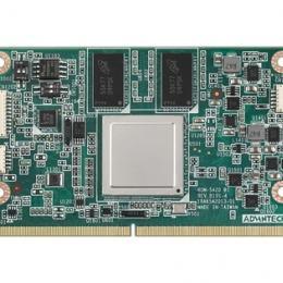 Module processeur (computer on module), FSL i.MX6 Dual 1GHz w/ 1GB SMARC module (0~60C)