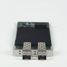 Cartes ethernet pour PC industriel CompactPCI, Dual 10GbE XMC with SFP+ conn.(Intel 82599ES)