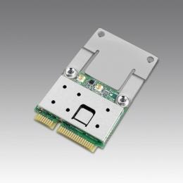 Carte d'extension sans fil, 802.11 a/b/g/n,AR9382,2T2R,Full size Mini PCIe