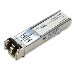 Convertisseur fibre optique, IE 100-155Mbps SFP with DDMI MM850 LC 2km