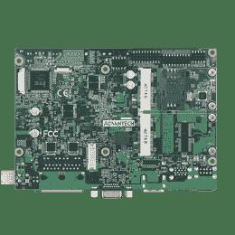 Carte mère industrielle biscuit 3,5 pouces, Intel N3060 SBC,DDR3L,HDMI,VGA,LVDS,mSATA
