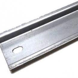 Kit de montage sur Rail DIN pour châssis AIMB-T1000