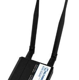 Routeur industriel 3G/2G  WiFi compact, puissant -40°C +75°C