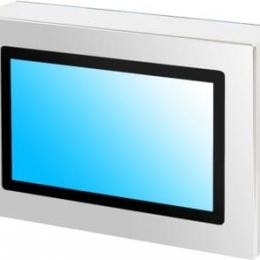 "Panel PC IP69K 10.1"" en INOX 316"