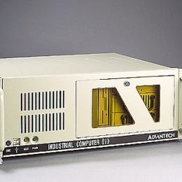 4U Rackmount chassis with i5, 4Go RAM and 1 To HDD
