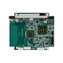 Carte industrielle PC104, AMD T16R PC/104, 1GB on board RAM, A201, -40~85C
