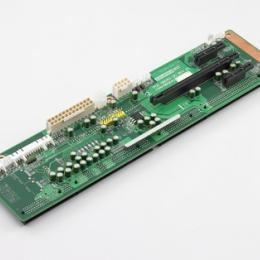 Fond de panier backplane PCI/PCIE, 6slot PICMG1.3 BP,1PCIex16,4PCIex1,Btrfly RoHS K