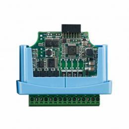 Extension de 6 entrées digitales avec port RS-485 pour modules Wise sans fil LoRaWan