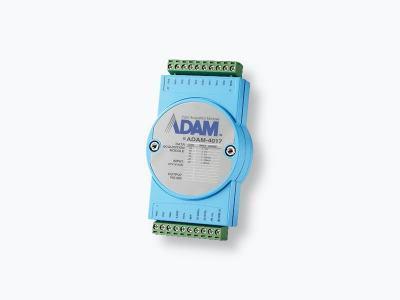 Module ADAM avec 8 entrées analogiques