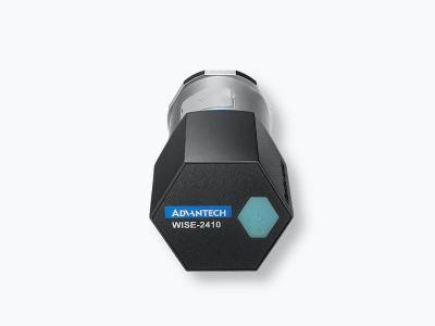 Capteur vibration et température intelligent LoRaWan